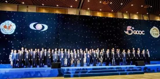 普瑞眼科受邀出席第五届全球华人眼科学术大会